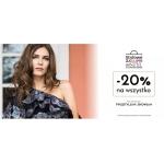 Vissavi: Stylowe Zakupy 20% zniżki na sukienki damskie