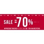Vistula: wyprzedaż do 70% zniżki na odzież męską z kolekcji jesień-zima 2017