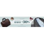 Vistula: do 30% zniżki na odzież męską