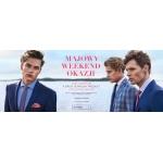 Vistula: Promocja: kup garnitur a drugi produkt otrzymasz gratis