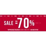 Vistula: wyprzedaż do 70% rabatu na kolekcję jesień-zima 2017