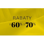 Vistula: od 60% do 70% rabatu na wybrany asortyment odzieży męskiej