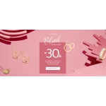 W.Kruk: z okazji Dnia Kobiet 30% zniżki na drugą i kolejną sztukę biżuterii i akcesoriów