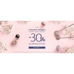 W.Kruk: z okazji Dnia Kobiet  30% zniżki na drugą sztukę z biżuterii, zegarków, akcesoriów