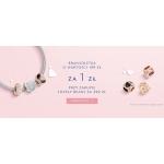 W.Kruk: Walentynkowa promocja przy zakupie Lovely Beads za 299 zł, bransoletka o wartości 199 zł za 1 zł