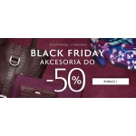 W.Kruk: Black Friday do 50% zniżki na akcesoria