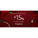 W.Kruk: do 15% rabatu na cały asortyment