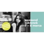 Weekend Sukienek w poznańskiej Galerii Malta 7-8 marca 2015