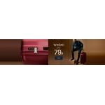 Wittchen: walizki od 79zł