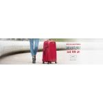 Wittchen: na walizki podróżne od 99 zł