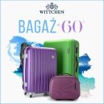 Wittchen: do 60% zniżki na bagaż