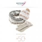 Wittchen: do 50% zniżki na akcesoria zimowe