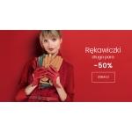 Wittchen: 50% zniżki na drugą parę rękawiczek