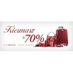 Kiermasz Wittchen: ceny produktów do 70% taniej