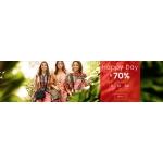 Wittchen: Happy Day do 70% rabatu na odzież, obuwie oraz galanterię