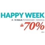 Wittchen: Happy Week do 70% rabatu na walizki, torby, torebki i galanterię