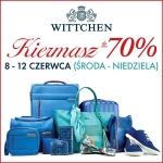 Wittchen: kiermasz do 70% zniżki