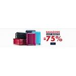 Wittchen: do 75% zniżki na walizki podróżne