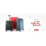 Wittchen: do 65% rabatu na bagaż