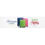 Wittchen: do 70% zniżki na walizki podróżne