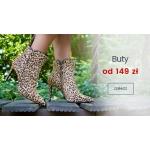 Wittchen: buty damskie i męskie od 149 zł