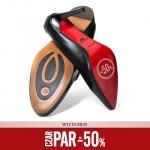 Wittchen: promocja do 50% zniżki na wybrane modele obuwia