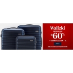 Wittchen: do 60% rabatu na walizki groove line