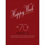 Wittchen: Happy Week z rabatami do 70%