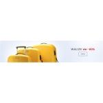 Wittchen: do 60% rabatu na walizki