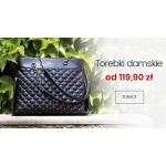 Wittchen: torebki damskie od 119,90 zł