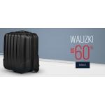 Wittchen: do 60% rabatu na walizki podróżne