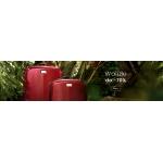 Wittchen: do 70% zniżki na walizki