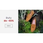 Wittchen: do 60% zniżki na buty damskie i męskie
