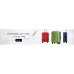 Wittchen: do 50% zniżki na walizki podróżne