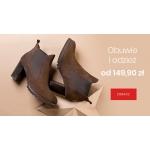 Wittchen: odzież i obuwie od 149,90 zł