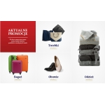 Wittchen: do 50%  rabatu na obuwie, bagaż, odzież