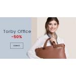 Wittchen: 50% rabatu na torby office