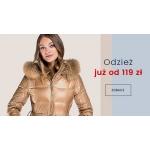 Wittchen: odzież damska i męska od 119 zł