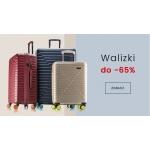 Wittchen: do 65% rabatu na walizki