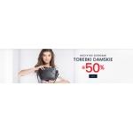 Wittchen: do 50% zniżki na wszystkie skórzane torebki damskie