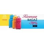 Wittchen: do 70% rabatu na bagaże