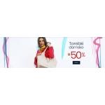 Wittchen: do 50% zniżki na torebki damskie