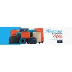 Wittchen: wyprzedaż do 70% rabatu na walizki podróżne