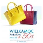 Wittchen: do 50% zniżki na drugi produkt