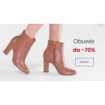 Wittchen: do 70% zniżki na obuwie damskie i męskie
