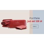 Wittchen: portfele od 129 zł