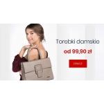 Wittchen: torebki damskie od 99,90 zł