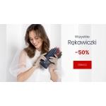 Wittchen: 50% zniżki na rękawiczki damskie i męskie