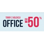 Wittchen: do 50% zniżki na torby z kolekcji office
