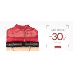 Wittchen: 30% rabatu na wybrane modele kurtek damskich